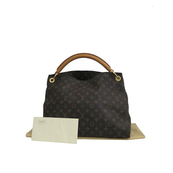 Louis Vuitton(루이비통) M40249 모노그램 캔버스 앗치MM 숄더백 [동대문점]