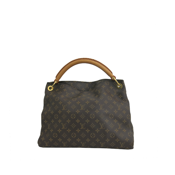 Louis Vuitton(루이비통) M40249 모노그램 캔버스 앗치MM 숄더백 [동대문점] 이미지2 - 고이비토 중고명품