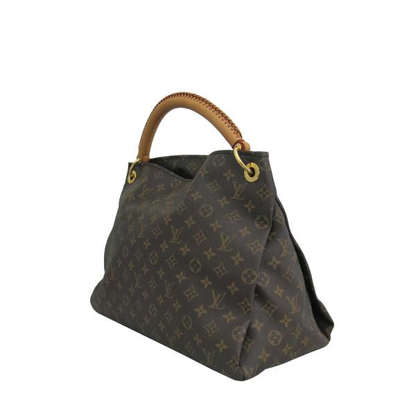 Louis Vuitton(루이비통) M40249 모노그램 캔버스 앗치MM 숄더백 [동대문점] 이미지3 - 고이비토 중고명품