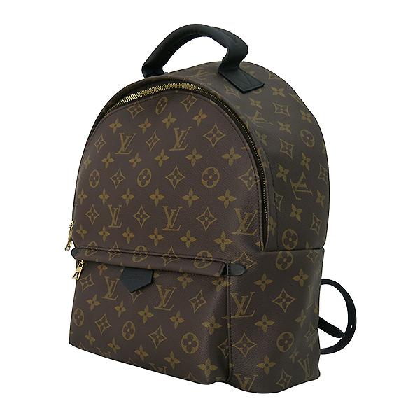 Louis Vuitton(루이비통) M41561 모노그램 캔버스 팜 스프링스 MM 사이즈 백팩 [부산센텀본점] 이미지3 - 고이비토 중고명품