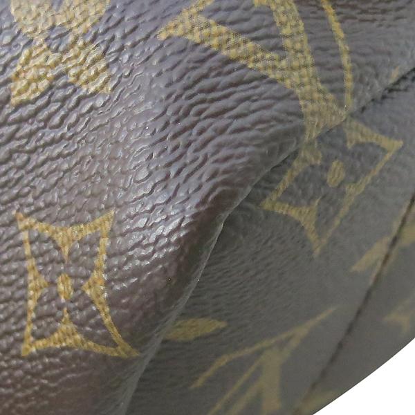 Louis Vuitton(루이비통) M41561 모노그램 캔버스 팜 스프링스 MM 사이즈 백팩 [부산센텀본점] 이미지5 - 고이비토 중고명품