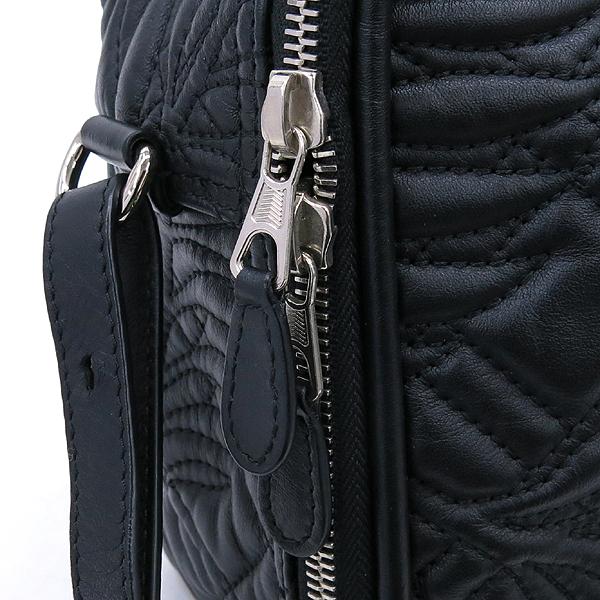 Balenciaga(발렌시아가) 466541 측면 로고 장식 블랭킷 스퀘어 토트백 + 숄더스트랩 [강남본점] 이미지3 - 고이비토 중고명품