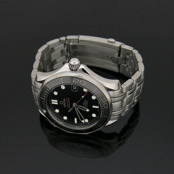 Omega(오메가) 212.30.41.20.01.003 SEAMASTER (씨마스터) 다이버 300M CO-AXIAL (코-액시얼) 41mm 오토매틱 남성용 스틸 시계 [대구동성로점] 이미지2 - 고이비토 중고명품