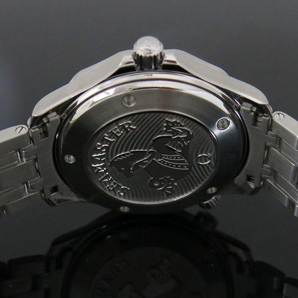 Omega(오메가) 212.30.41.20.01.003 SEAMASTER (씨마스터) 다이버 300M CO-AXIAL (코-액시얼) 41mm 오토매틱 남성용 스틸 시계 [대구동성로점] 이미지4 - 고이비토 중고명품