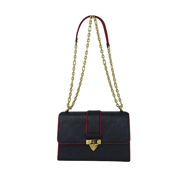 Louis Vuitton(루이비통) M43394 모노그램 앙프렝뜨 생 쉴피스 Marine Rouge 컬러 PM 2WAY [대전본점] 이미지2 - 고이비토 중고명품