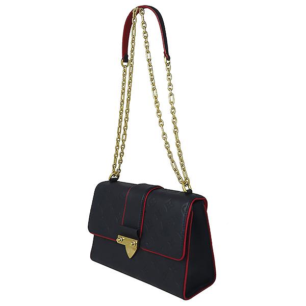 Louis Vuitton(루이비통) M43394 모노그램 앙프렝뜨 생 쉴피스 Marine Rouge 컬러 PM 2WAY [대전본점] 이미지3 - 고이비토 중고명품
