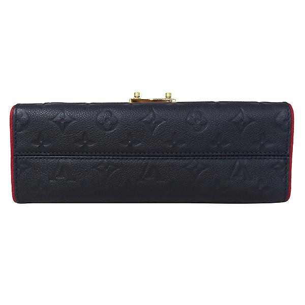 Louis Vuitton(루이비통) M43394 모노그램 앙프렝뜨 생 쉴피스 Marine Rouge 컬러 PM 2WAY [대전본점] 이미지4 - 고이비토 중고명품