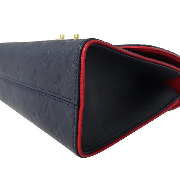 Louis Vuitton(루이비통) M43394 모노그램 앙프렝뜨 생 쉴피스 Marine Rouge 컬러 PM 2WAY [대전본점] 이미지5 - 고이비토 중고명품