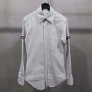 톰브라운 삼선 셔츠
