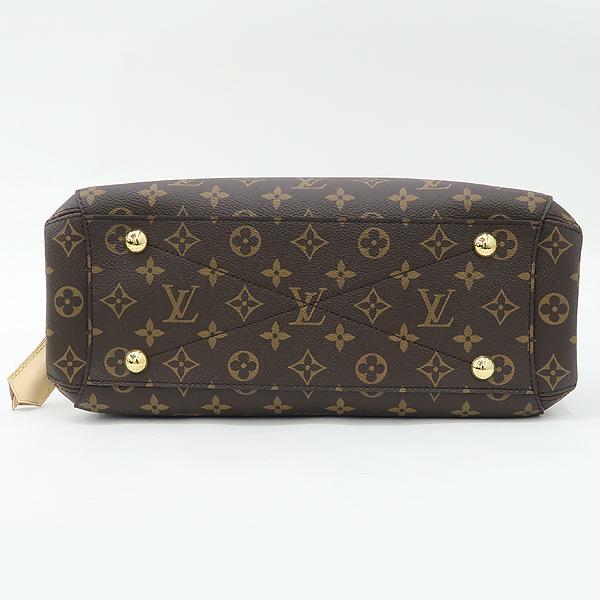 Louis Vuitton(루이비통) M41056 모노그램 캔버스 몽테뉴 MM 토트백+숄더스트랩 2WAY [강남본점] 이미지4 - 고이비토 중고명품