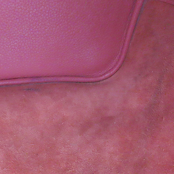 Hermes(에르메스) Picotin Lock 26 피코탄 락 26 GM 핑크컬러 토트백 [부산서면롯데점] 이미지5 - 고이비토 중고명품