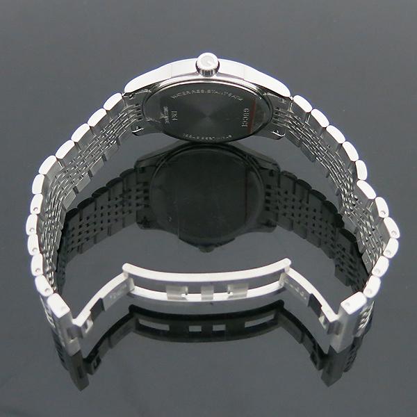 Gucci(구찌) YA126405 G TIMELESS 12포인트 다이아 스틸 남성용시계 [부산센텀본점] 이미지5 - 고이비토 중고명품