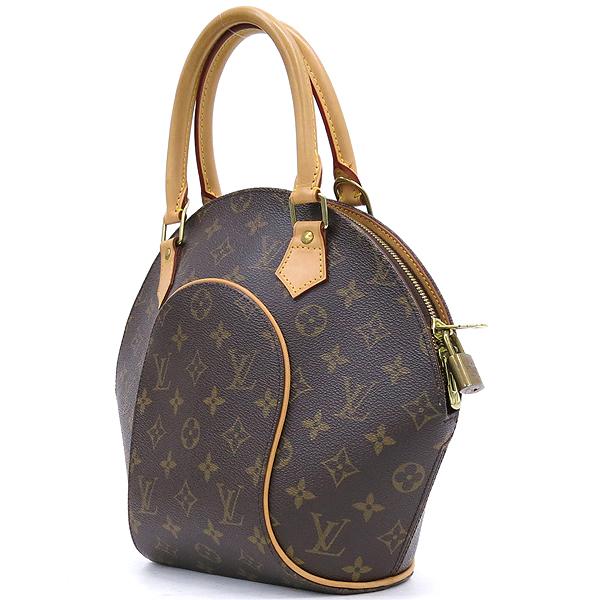 Louis Vuitton(루이비통) M51127 모노그램 캔버스 엘립스 PM 토트백 [강남본점] 이미지3 - 고이비토 중고명품