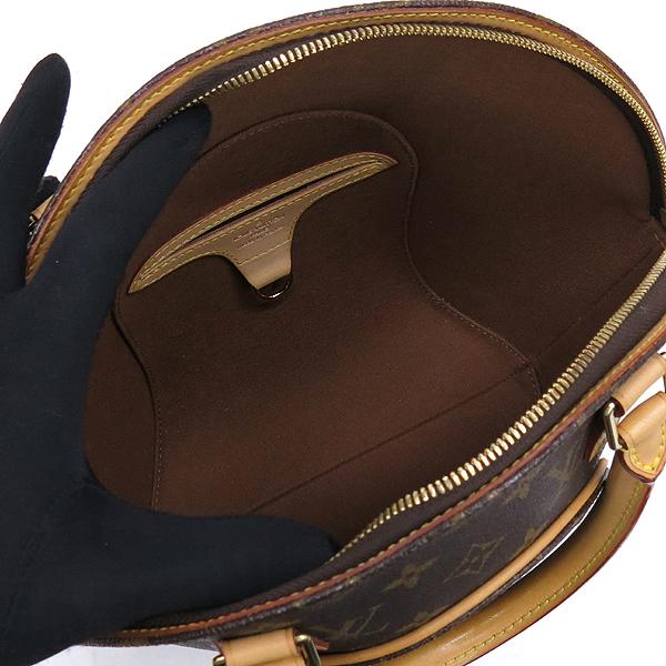 Louis Vuitton(루이비통) M51127 모노그램 캔버스 엘립스 PM 토트백 [강남본점] 이미지5 - 고이비토 중고명품