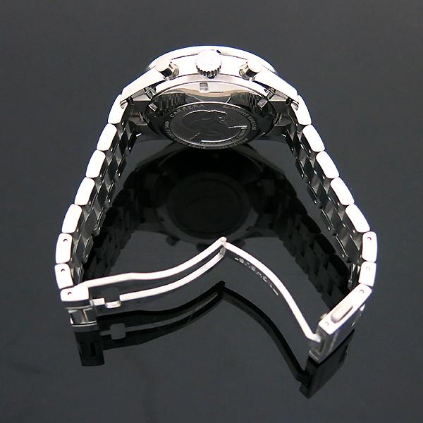 Tag Heuer(태그호이어) CV2014-3 BA0794 CARRERA 까레라(카레라) 레이싱 크로노그래프 오토매틱 스틸 남성용 시계 [부산센텀본점] 이미지4 - 고이비토 중고명품