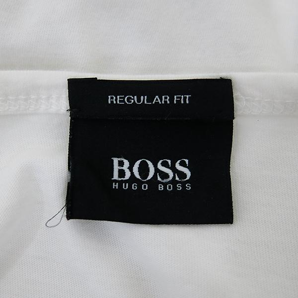 Hugo Boss(휴고보스) 프린팅 남성 반팔 티 [부산센텀본점] 이미지4 - 고이비토 중고명품