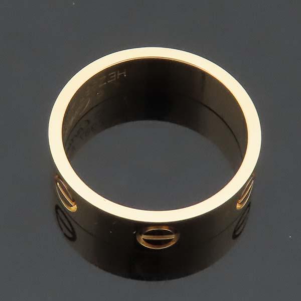 Cartier(까르띠에) B4084654 18K(750) 옐로우골드 러브링 반지 - 14호 [인천점] 이미지2 - 고이비토 중고명품