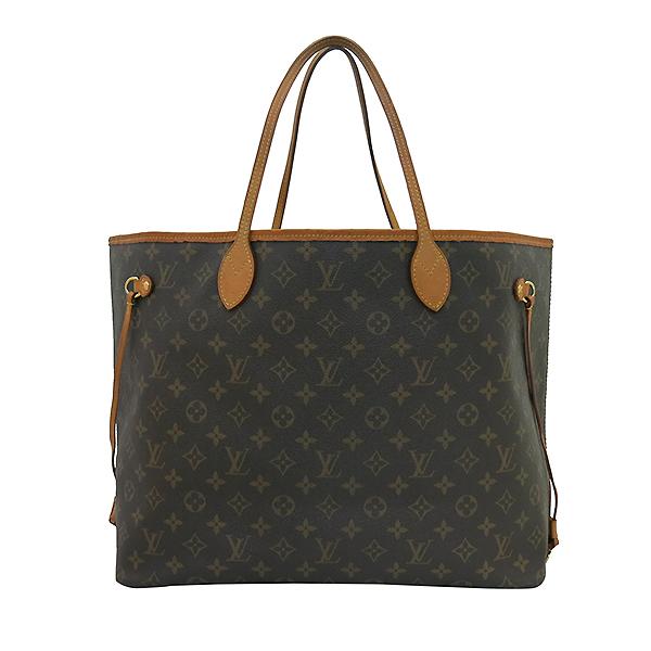 Louis Vuitton(루이비통) M40157 모노그램 캔버스 네버풀 GM 숄더백 [부산센텀본점] 이미지2 - 고이비토 중고명품