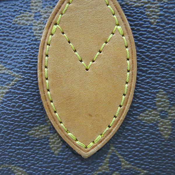Louis Vuitton(루이비통) M40157 모노그램 캔버스 네버풀 GM 숄더백 [부산센텀본점] 이미지4 - 고이비토 중고명품