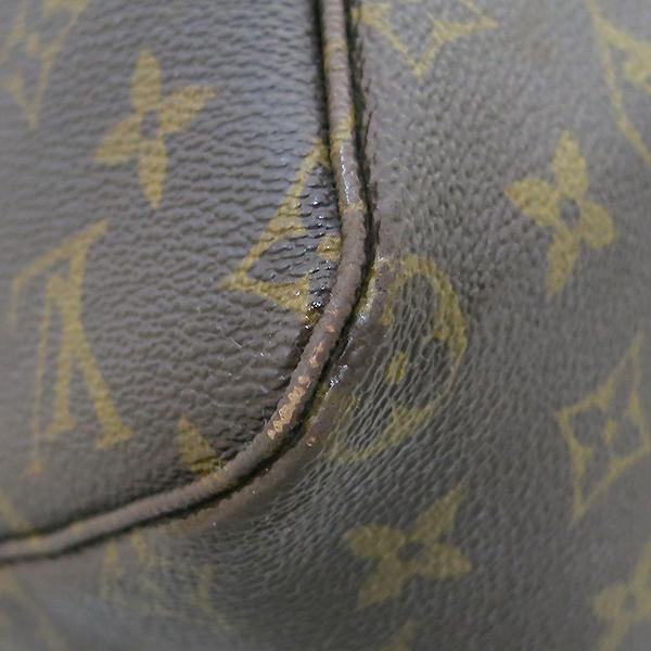 Louis Vuitton(루이비통) M40157 모노그램 캔버스 네버풀 GM 숄더백 [부산센텀본점] 이미지5 - 고이비토 중고명품