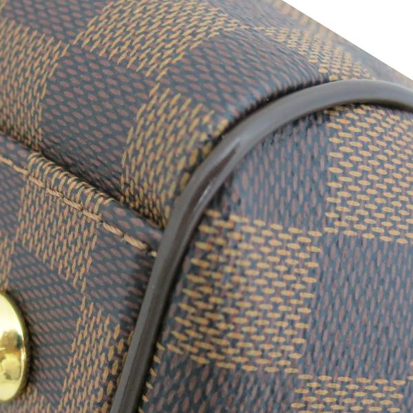 Louis Vuitton(루이비통) N51997 다미에 에벤 캔버스 트레비 PM 토트백 + 숄더스트랩 2WAY [동대문점] 이미지4 - 고이비토 중고명품