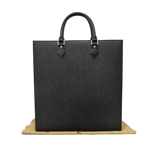 Louis Vuitton(루이비통) M59082 에삐 블랙 삭플라 GM 토트백 [대구황금점]