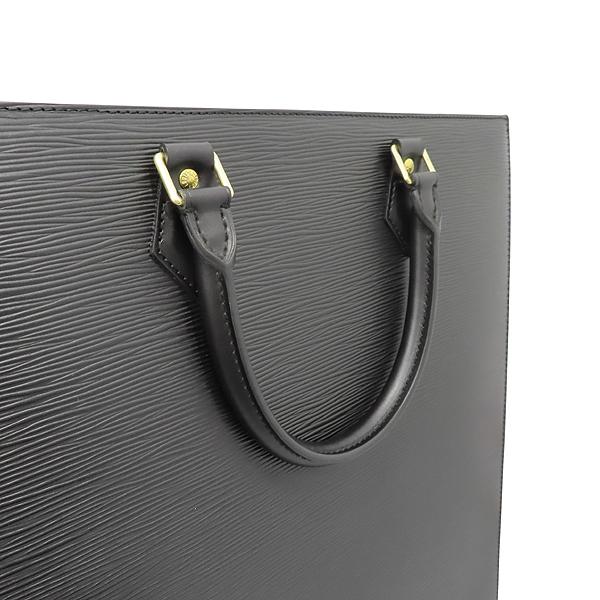 Louis Vuitton(루이비통) M59082 에삐 블랙 삭플라 GM 토트백 [대구황금점] 이미지5 - 고이비토 중고명품