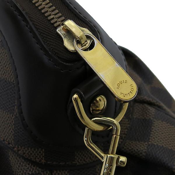Louis Vuitton(루이비통) N51997 다미에 에벤 캔버스 트레비 PM 2WAY [부산센텀본점] 이미지3 - 고이비토 중고명품