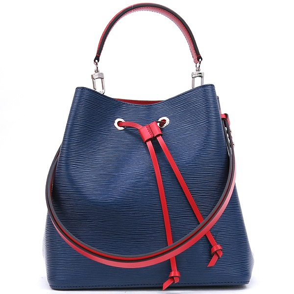Louis Vuitton(루이비통) M54367 에삐 레더 INDIGO 컬러 네오 노에 버킷백 2WAY [강남본점] 이미지2 - 고이비토 중고명품
