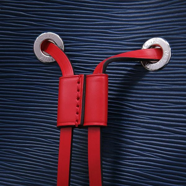 Louis Vuitton(루이비통) M54367 에삐 레더 INDIGO 컬러 네오 노에 버킷백 2WAY [강남본점] 이미지4 - 고이비토 중고명품