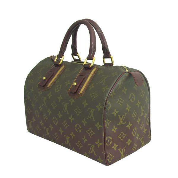 Louis Vuitton(루이비통) M95587 모노그램 한정판 미라지 스피디 30 토트백 [동대문점] 이미지3 - 고이비토 중고명품