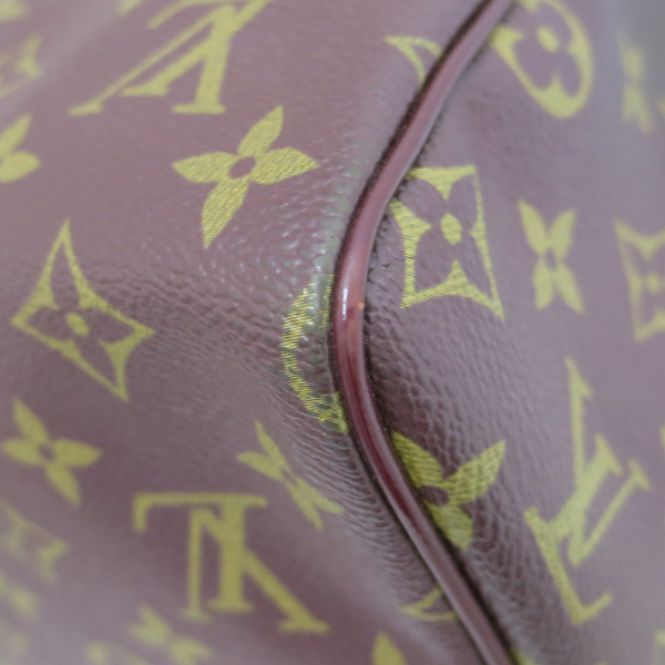 Louis Vuitton(루이비통) M95587 모노그램 한정판 미라지 스피디 30 토트백 [동대문점] 이미지5 - 고이비토 중고명품