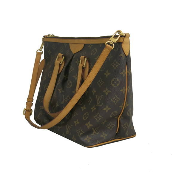 Louis Vuitton(루이비통) M40145 모노그램 캔버스 팔레모 PM 토트백 + 숄더 스트랩 2WAY [동대문점] 이미지3 - 고이비토 중고명품