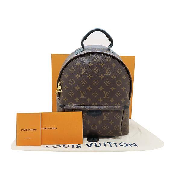 Louis Vuitton(루이비통) M41561 모노그램 캔버스 팜 스프링스 MM 사이즈 백팩 [인천점]