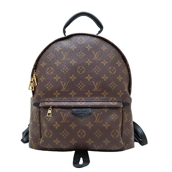 Louis Vuitton(루이비통) M41561 모노그램 캔버스 팜 스프링스 MM 사이즈 백팩 [인천점] 이미지2 - 고이비토 중고명품
