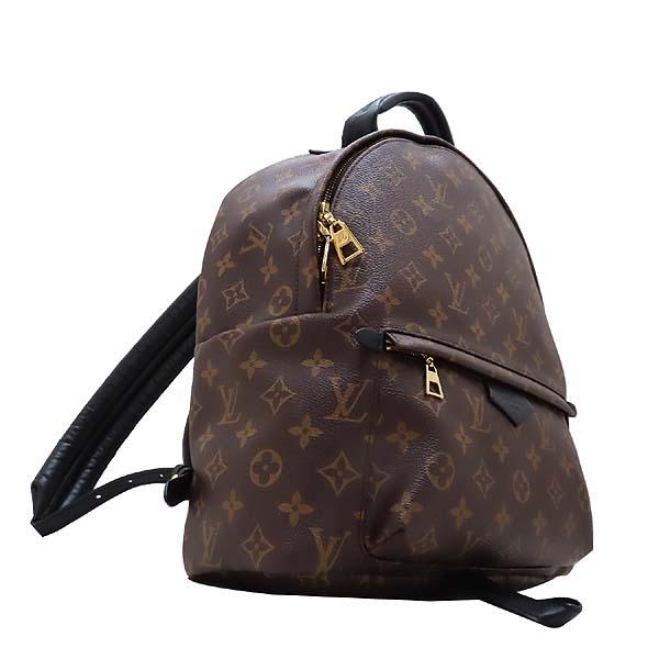 Louis Vuitton(루이비통) M41561 모노그램 캔버스 팜 스프링스 MM 사이즈 백팩 [인천점] 이미지3 - 고이비토 중고명품