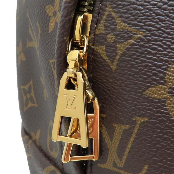 Louis Vuitton(루이비통) M41561 모노그램 캔버스 팜 스프링스 MM 사이즈 백팩 [인천점] 이미지5 - 고이비토 중고명품