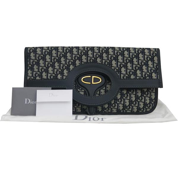 Dior(크리스챤디올) M8604CTZQ 2019 S/S OBLIQUE(오블리크) 폴딩 클러치 겸 토트백 [동대문점]