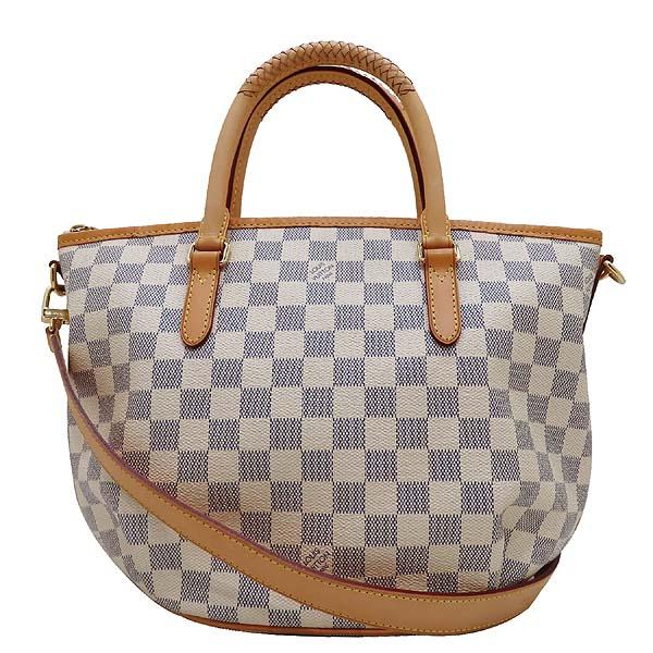 Louis Vuitton(루이비통) N48250 다미에 아주르 캔버스 리비에라 PM 토트백 + 숄더스트랩 2WAY [인천점]
