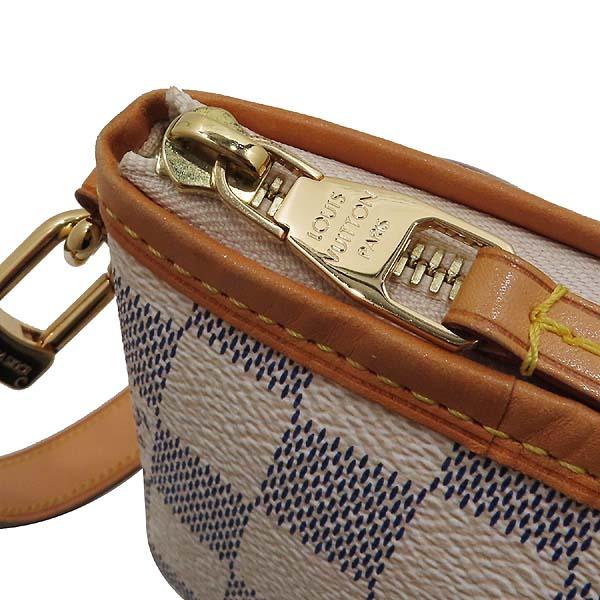 Louis Vuitton(루이비통) N48250 다미에 아주르 캔버스 리비에라 PM 토트백 + 숄더스트랩 2WAY [인천점] 이미지4 - 고이비토 중고명품