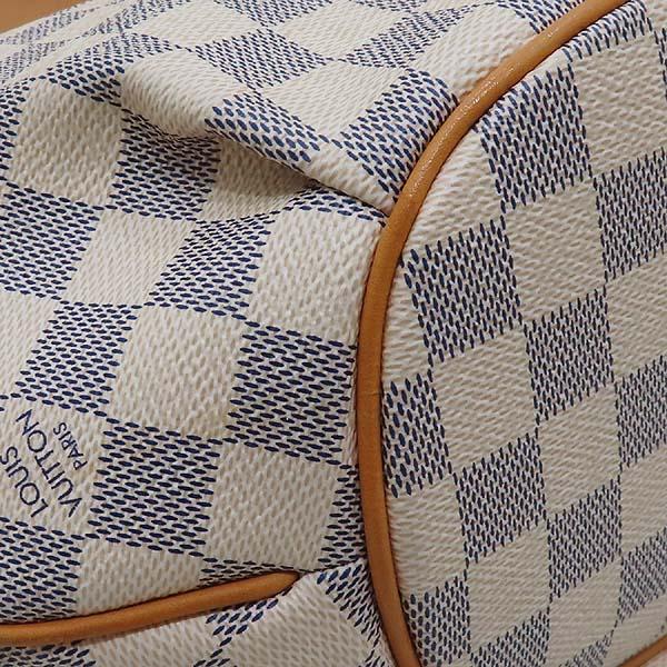 Louis Vuitton(루이비통) N48250 다미에 아주르 캔버스 리비에라 PM 토트백 + 숄더스트랩 2WAY [인천점] 이미지6 - 고이비토 중고명품