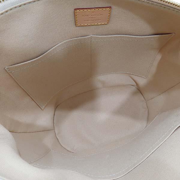 Louis Vuitton(루이비통) N48250 다미에 아주르 캔버스 리비에라 PM 토트백 + 숄더스트랩 2WAY [인천점] 이미지7 - 고이비토 중고명품