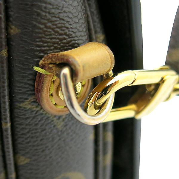 Louis Vuitton(루이비통) M40780 모노그램 캔버스 포쉐트 메티스 토트백 + 숄더 스트랩 [부산센텀본점] 이미지6 - 고이비토 중고명품