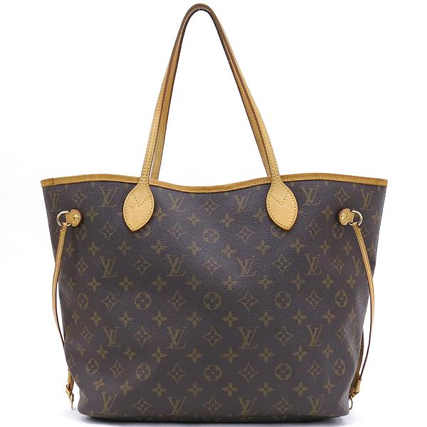 Louis Vuitton(루이비통) M40156 모노그램 캔버스 네버풀 MM 숄더백 [잠실점] 이미지2 - 고이비토 중고명품