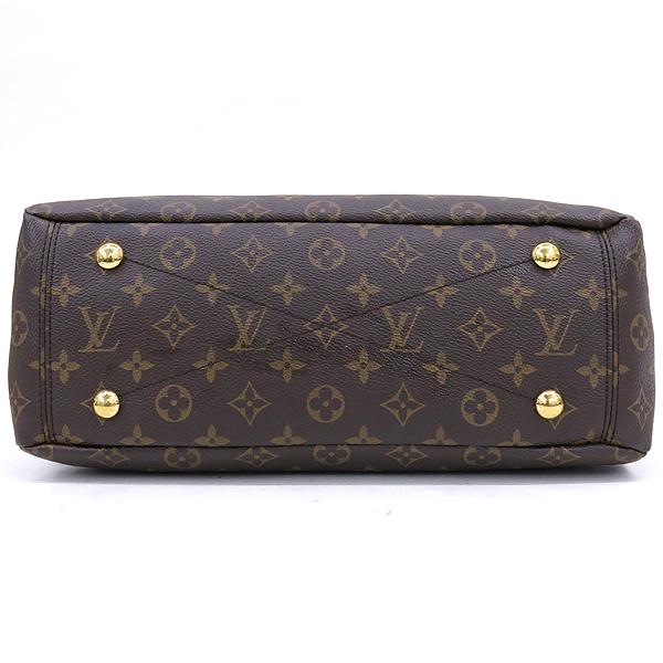 Louis Vuitton(루이비통) M41059 모노그램 캔버스 팔라스 토트백 + 숄더 스트랩 2WAY [강남본점] 이미지4 - 고이비토 중고명품