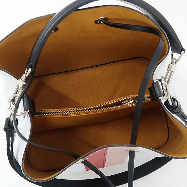Louis Vuitton(루이비통) M52163 에삐 레더 Blanc 컬러 네오 노에 버킷백 2WAY [강남본점] 이미지4 - 고이비토 중고명품