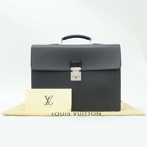 Louis Vuitton(루이비통) M30032 타이가 레더 세르비엣 모스코바 서류가방 [강남본점]