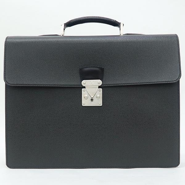 Louis Vuitton(루이비통) M30032 타이가 레더 세르비엣 모스코바 서류가방 [강남본점] 이미지2 - 고이비토 중고명품