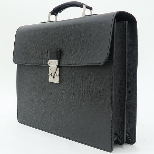 Louis Vuitton(루이비통) M30032 타이가 레더 세르비엣 모스코바 서류가방 [강남본점] 이미지3 - 고이비토 중고명품
