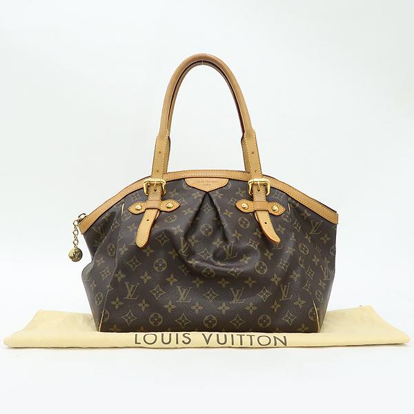 Louis Vuitton(루이비통) M40144 모노그램 캔버스 티볼리 GM 토트백 [강남본점]